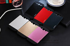 MOTOMO Luxary Aluminum Metal Phone Cover Case For Samsung Galaxy Grand 2 7106