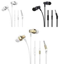 per iPhone 3.5mm Basso Piston auricolari In-Ear Stereo Microauricolari Cuffia