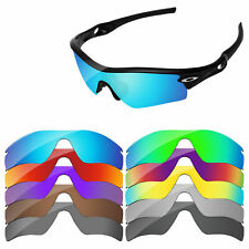 Polarized Replacement Lenses For-Oakley Radar Path Sunglasses Multi - Options