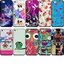 BUY 1 GET 1 FREE-GEL SKIN TPU JELLY CASE COVER FOR APPLE iPHONE 6 PLUS