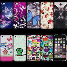BUY 1 GET 1 FREE - GEL SKIN FITTED  CASE COVER FOR APPLE iPHONE 6 PLUS
