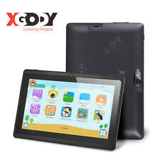 7'' ZOLL TABLET PC ANDROID 4.4 QUAD CORE 2xKAMERA 8GB HD SCREEN WIFI MULTI TOUCH