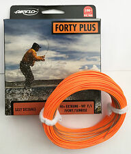 Airflo FORTY PLUS (40+) EXTREME Specialist Weight Forward Mini Tip Fly Line