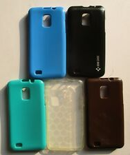 Karbonn Smart a 5s Soft Silicon Mobile Back Cover Cases