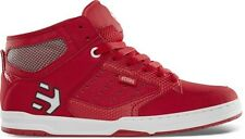 Etnies Skateboard Schuhe Cartel Mid Red Etnies Shoes