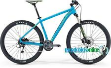 Mtb 29 MERIDA Big Nine 300 freni idraulici, Shimano 27v modello 2016