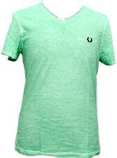 Polo T-shirt Maglia scollo V Uomo Men Fred Perry Men V Neck 30022254 7124
