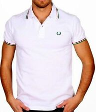 Polo T-shirt Maglia scollo V Uomo Men Fred Perry Men V Neck 30162009 2897 collet