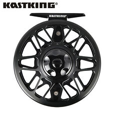 KastKing® Kobuk Waterproof Fly Fishing Reel 3/4 5/6 7/8 9/10 Saltwater Fly Reels