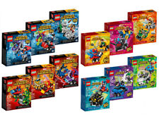 LEGO SUPER HEROES MIGHTY MICROS Nuovi