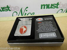 Zippo Limited Edition Windy Collectable Lighter RARE LOVELY GIFT