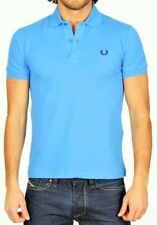 Polo T-shirt Maglia Uomo Men Fred Perry Made Italy light and stretch 0181