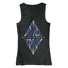 KATY PERRY - PRISM - OFFICIAL WOMENS VEST