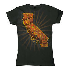 THE OFFSPRING - offstate - T-shirt ufficiale donna