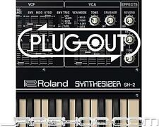 Roland SH-2 Plug-Out Upgrade for System-1/1M Owners eDelivery JRR Shop