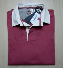 Polo Murphy and Nye maglietta Men Uomo rugby Perseus Regular Jersey new