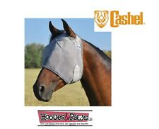 CASHEL CRUSADER FLY MASK Standard HORSE All Sizes sun protection