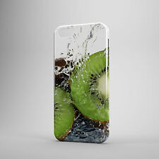 Fruit Water Splash Printed Phone Case Cover for Samsung S5 Note 5 iPhone 6 6+p