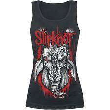 SLIPKNOT - ROTTING GOAT - OFFICIAL WOMENS VEST
