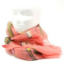 8782O sciarpa fantasia ALTEA accessori donna scarf women