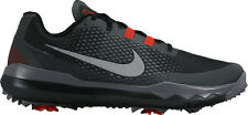 NIKE mens Tiger Woods TW15 Golfschuh, black red, ehm UVP 220€