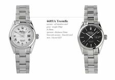 6685 OROLOGIO PERSEO DONNA AUTOMATICO DATEJUST MADE ITALY AUTOMATIC LADY WATCH