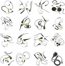 EARPIECE FOR MOTOROLA 2 PIN RADIO (PENTAGON-HEADSETS SELECTION) CP040 GP300 XTN