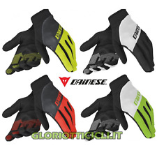 DAINESE GUANTI ROCK SOLID-C