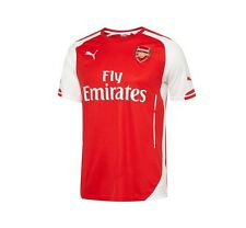 FC Arsenal London Home Jersey - Heim Trikot Saison 14/15 original von PUMA