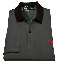 Polo T-shirt Maglia Uomo Men Fred Perry Made in Italy Special Edition Uk London