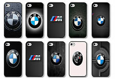 Coque IPHONE 4/5/6/6 plus BMW voiture luxe Hard case Tunning silicone Tpu Bumper