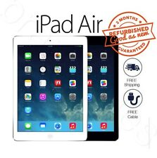 Apple iPad Air 1st Generation 16 32 64GB Wi-Fi 9.7in Space Grey Silver Tablet
