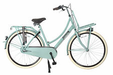 "Hollandrad Popal ""Daily Dutch Basic+"" 28Zoll Olanda bici Bicicletta da donna"