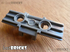 4 x NEW LEGO Technic Link Tread with 2 Pin Holes (Part 57518) + SELECT COLOUR