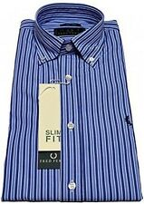 Camicia Uomo Maniche Lunghe Fred Perry Shirt Men Long Sleeves 30213313