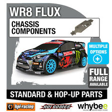 HPI WR8 FLUX FORD FIESTA [Chassis Components] Genuine HPi Racing R/C Parts!