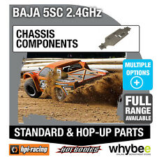 HPI BAJA 5SC 2.4GHz [Chassis Components] Genuine HPi Racing R/C Parts!