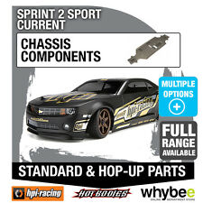 HPI SPRINT 2 SPORT [CURRENT KITS] [Chassis Components] New HPi Parts!