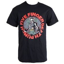 Five Finger Death Punch T-Shirt - Seal of Ameth