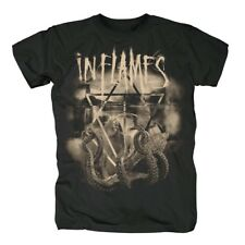 In Flames T-Shirt - Octo Flames