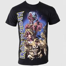 Iron Maiden T-Shirt - Somewhere in time