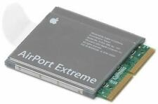 Apple Airport Extreme Wireless Card 802.11G A1027