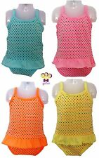 Baby Girls Fril Jabla Frock Panty Just born, Infants Pack of 4 (0-6 Months)