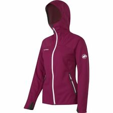 """ULTIMATE HOODY WOMEN"" Mammut, Mod.2015,Softshell Jacke, Windstopper,Wanderjacke"