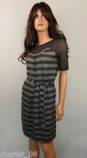 ~ MARCCAIN COLLECTIONS ~ SÜSSES MOHAIR/KLEID  ~  N1/34 N2/36 N3/38 N4/40 N5/42 ~