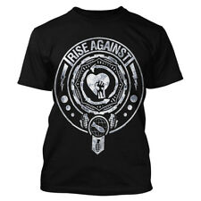 Rise Against T-Shirt - Bombs Away