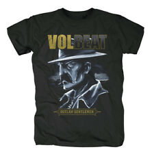 Volbeat T-Shirt- Outlaw Gentlemen