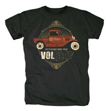 Volbeat T-Shirt- Let's Shake Some Dust