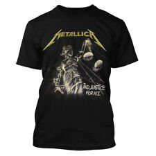Metallica T-Shirt - And Justice