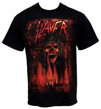 Slayer Band T-Shirt- Wehrmacht